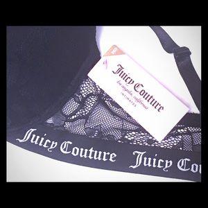 Juicy Couture bra size 36D